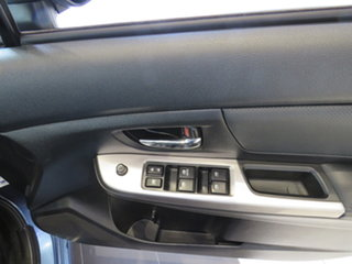 Subaru Impreza 2.0i AWD Premium Hatchback