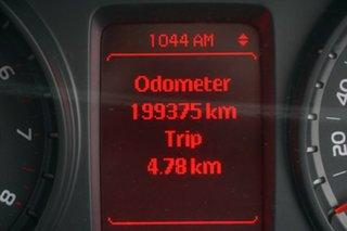 2010 Holden Commodore VE MY10 SS V 6 Speed Manual Sedan