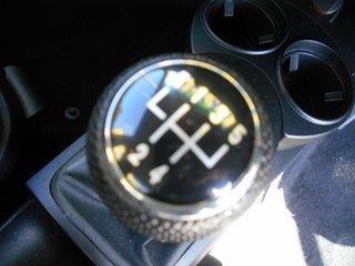 2008 Volkswagen Beetle 9C MY2008 TDI Coupe Silver 5 Speed Manual Liftback