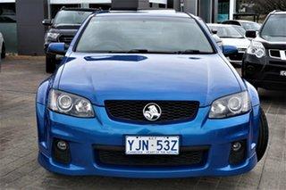 2010 Holden Commodore VE MY10 SS V 6 Speed Manual Sedan.