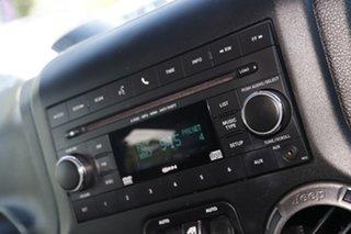 2015 Jeep Wrangler JK MY2015 Sport Orange 6 Speed Manual Softtop