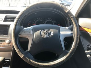 2007 Toyota Aurion GSV40R Prodigy Gold 6 Speed Auto Sequential Sedan