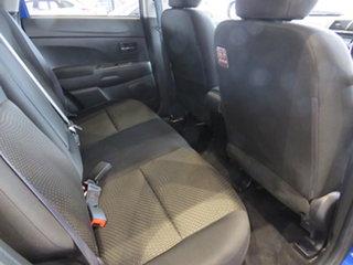 2014 Mitsubishi ASX LS 2WD Wagon