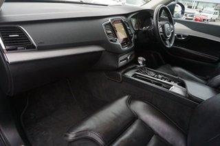 2016 Volvo XC90 L Series MY16 T6 Geartronic AWD Inscription Grey 8 Speed Sports Automatic Wagon