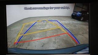 2018 Hyundai Kona OS MY18 Elite D-CT AWD Blue 7 Speed Sports Automatic Dual Clutch Wagon