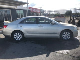 2007 Toyota Aurion GSV40R Prodigy Gold 6 Speed Auto Sequential Sedan.