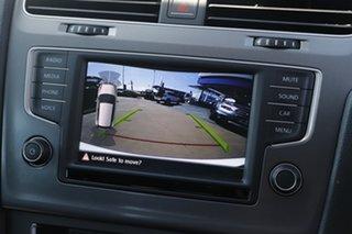2015 Volkswagen Golf VII MY16 92TSI White 6 Speed Manual Hatchback