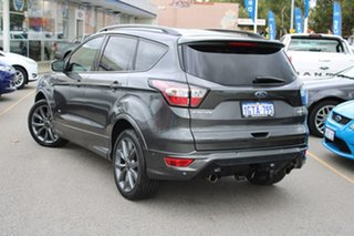 2018 Ford Escape ZG 2019.25MY ST-Line Grey 6 Speed Sports Automatic SUV