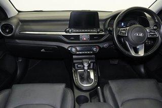 2019 Kia Cerato BD MY19 Sport+ Grey 6 Speed Sports Automatic Hatchback