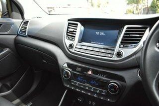2016 Hyundai Tucson TLE Highlander AWD Pepper Grey 6 Speed Sports Automatic Wagon