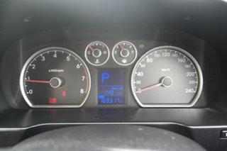 2008 Hyundai i30 FD SLX Silver 5 Speed Manual Hatchback