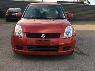 2005 Suzuki Swift RS415 5 Speed Manual Hatchback
