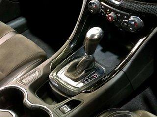 2017 Holden Commodore VF II MY17 SV6 Grey 6 Speed Sports Automatic Sedan