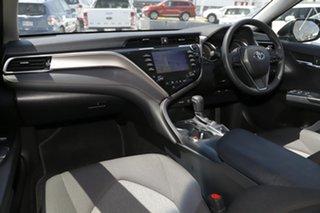 2018 Toyota Camry ASV70R Ascent Sport Silver 6 Speed Sports Automatic Sedan