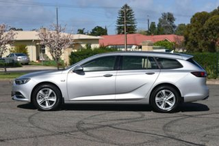 2018 Holden Commodore ZB MY18 LT Sportwagon Silver 9 Speed Sports Automatic Wagon