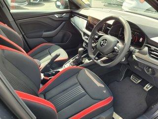 2021 Skoda Kamiq NW MY21 110TSI DSG FWD Monte Carlo Grey 7 Speed Sports Automatic Dual Clutch Wagon