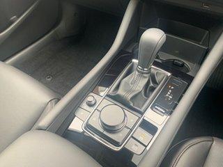 2021 Mazda 3 BP2S7A G20 SKYACTIV-Drive Touring Snowflake White 6 Speed Sports Automatic Sedan
