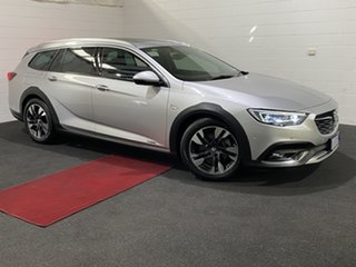 2019 Holden Calais ZB MY19 V Tourer AWD Nitrate 9 Speed Sports Automatic Wagon.
