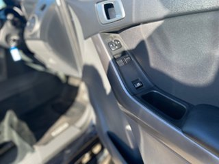 2016 Mazda BT-50 UR0YF1 XTR Freestyle Blue 6 Speed Sports Automatic Utility