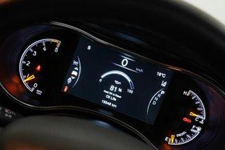 2020 Jeep Grand Cherokee WK MY20 Night Eagle Billet 8 Speed Sports Automatic Wagon