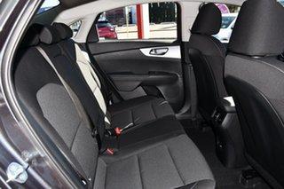 2021 Kia Cerato BD MY22 S Steel Grey 6 Speed Sports Automatic Sedan