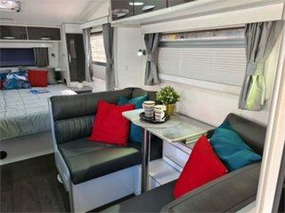 2018 Supreme Territory Offroad Caravan