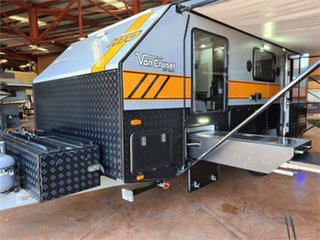 2020 VANCRUISER Interceptor Caravan.