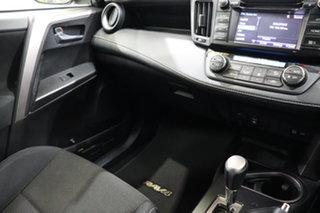 2016 Toyota RAV4 ALA49R MY16 GXL (4x4) Red 6 Speed Automatic Wagon