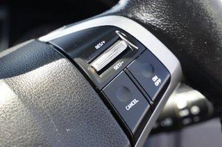 2015 Isuzu D-MAX MY15 LS-U Crew Cab 4x2 High Ride White 5 Speed Sports Automatic Utility