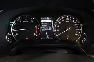 2017 Lexus RX AGL20R RX200t Luxury White 6 Speed Sports Automatic Wagon