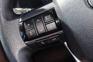 2016 Toyota Fortuner GUN156R GX Grey 6 Speed Automatic Wagon