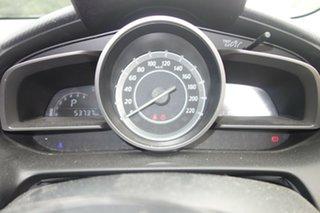 2015 Mazda 2 DJ2HAA Neo SKYACTIV-Drive Grey 6 Speed Sports Automatic Hatchback