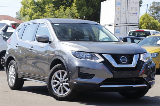 Used Nissan X-Trail T32 Series II ST X-tronic 4WD Toowoomba, 2019 Nissan X-Trail T32 Series II ST X-tronic 4WD Grey 7 Speed Constant Variable Wagon