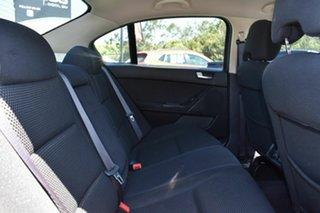 2014 Ford Falcon FG MK2 XR6 Blue 6 Speed Auto Seq Sportshift Sedan