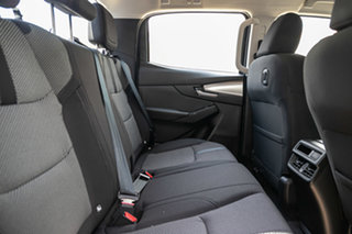 2020 Mazda BT-50 UR0YG1 XT True Black 6 Speed Sports Automatic Utility