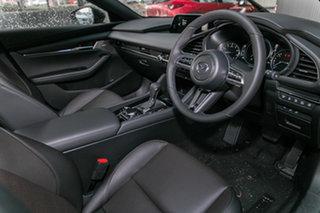 2021 Mazda 3 BP2HLA G25 SKYACTIV-Drive Astina Snowflake White Pearl 6 Speed Sports Automatic