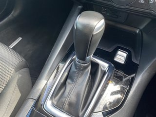 2017 Mazda 3 BN5278 Maxx SKYACTIV-Drive Graphite 6 Speed Sports Automatic Sedan