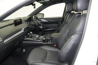 2020 Mazda CX-9 TC GT SKYACTIV-Drive White 6 Speed Sports Automatic Wagon