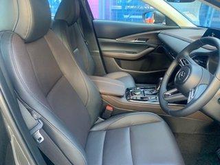 2021 Mazda CX-30 DM2W7A G20 SKYACTIV-Drive Touring Machine Grey 6 Speed Sports Automatic Wagon