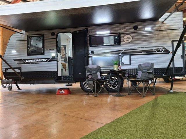 New Traveller Bellevue, 2021 Traveller OBSESSION Caravan