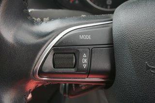 2015 Audi Q5 8R MY15 TDI S Tronic Quattro Grey 7 Speed Sports Automatic Dual Clutch Wagon