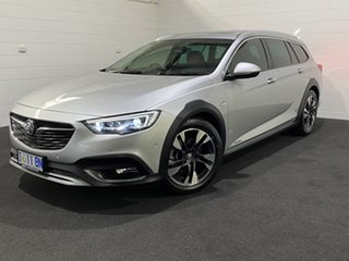 2019 Holden Calais ZB MY19 V Tourer AWD Nitrate 9 Speed Sports Automatic Wagon