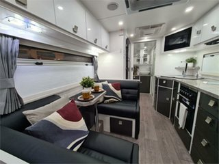2021 Traveller OBSESSION Caravan