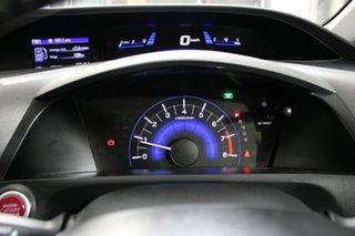 2013 Honda Civic 9th Gen Ser II Sport White 5 Speed Sports Automatic Sedan