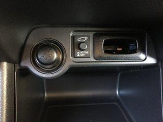 2014 Mitsubishi Outlander ZJ Aspire Silver Constant Variable