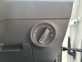 2021 Skoda Karoq NU MY21 110TSI FWD White 8 Speed Automatic Wagon