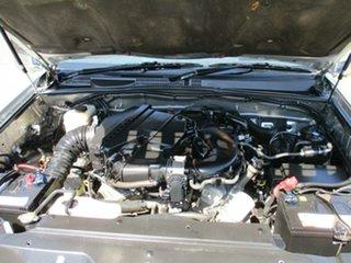 2006 Toyota Landcruiser Prado GRJ120R VX Silver 5 Speed Automatic Wagon