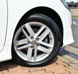 2011 Toyota Camry ASV50R Atara SL White 6 Speed Sports Automatic Sedan