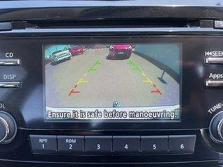 2015 Nissan X-Trail T32 ST 2WD White 6 Speed Manual Wagon.