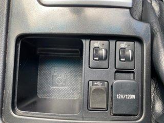 2017 Toyota Landcruiser Prado GDJ150R Kakadu Grey 6 Speed Sports Automatic Wagon